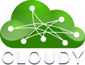 cloudy GUIFI Mesh network & services
