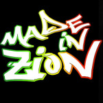 Logo du groupe Made In Zion